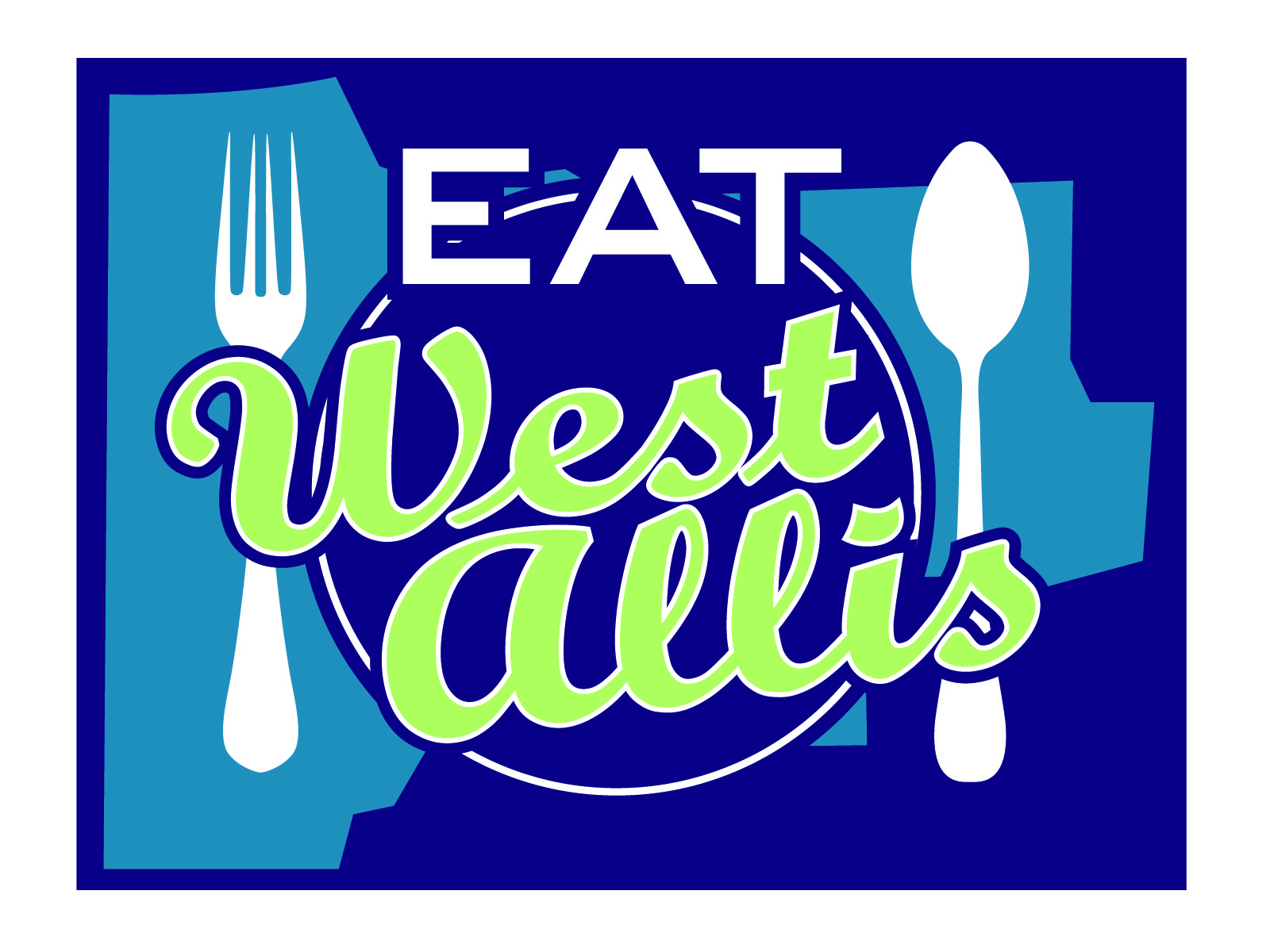 Eat West Allis Logo