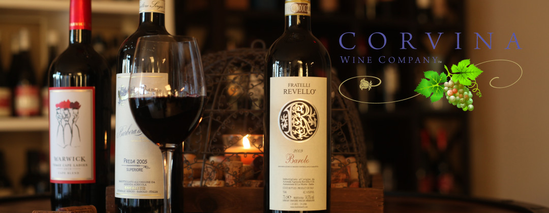 Corvina Wine Co