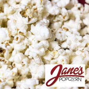 Janes Popcorn Photo