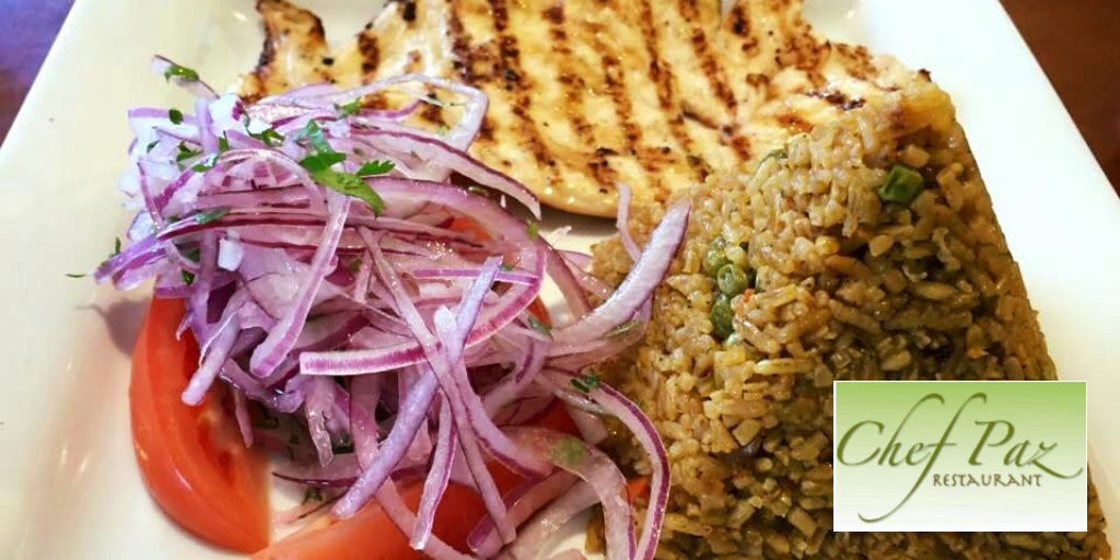 Chef Paz Photo