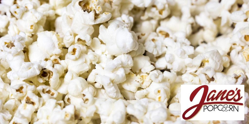 Janes Popcorn